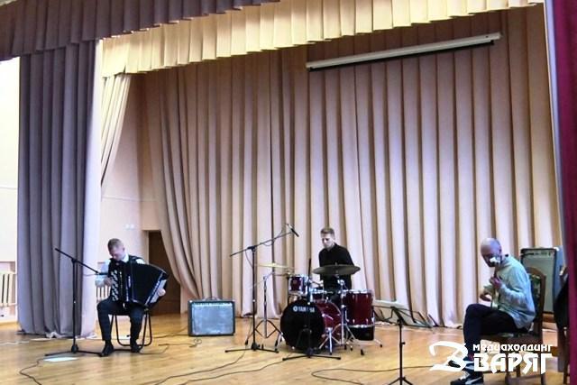 Taran Trio - фото