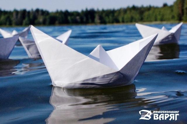 «Кораблик Победы» - фото