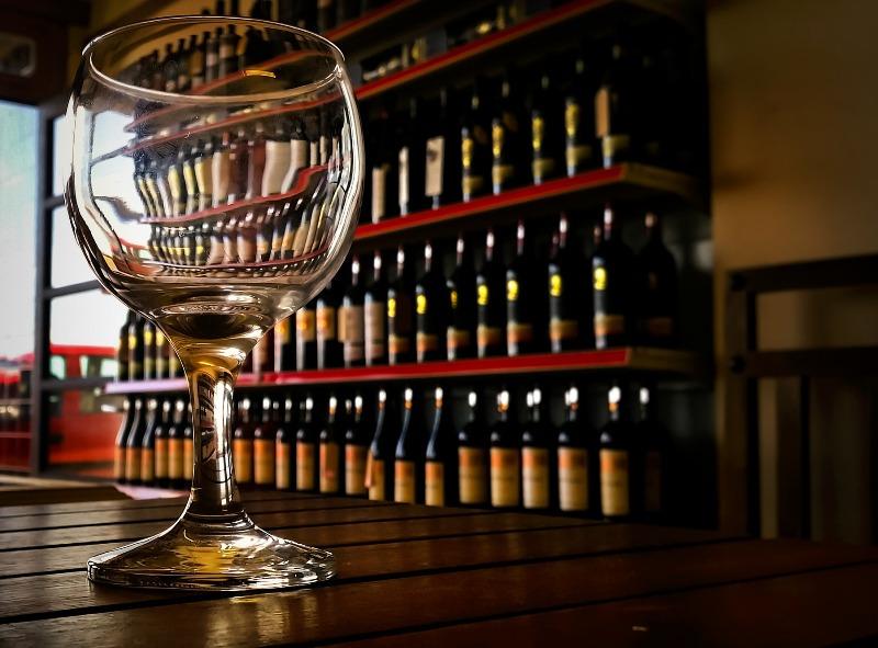 Алкоголь - фото