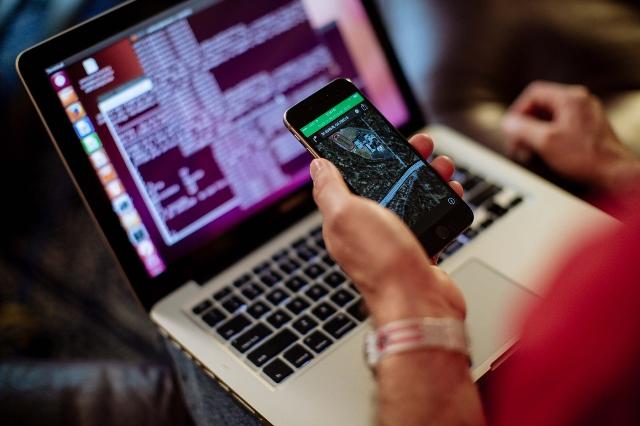 Пинчане все чаще становятся жертвами интернет-мошенников - фото