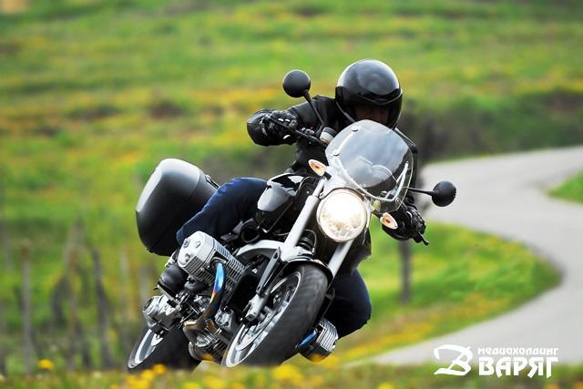 Каждое десятое ДТП совершается по вине мотоциклистов - фото