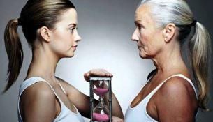 сохранить красоту и молодость после 30 лет - фото