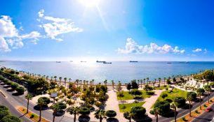 море на Кипре - фото