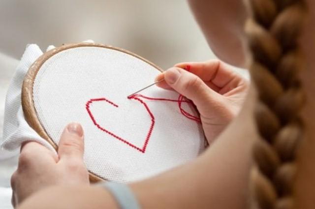 товары для детского творчества - фото
