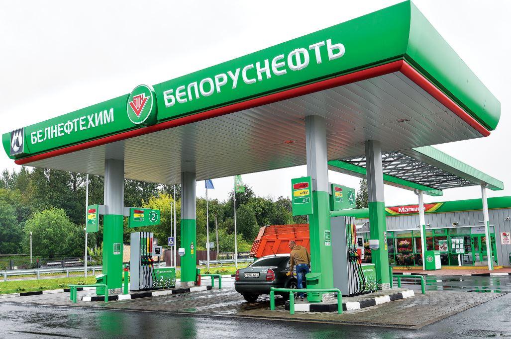 дорожает автомобильное топливо - фото