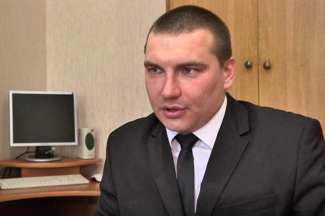 Вадим Ровнейко - фото