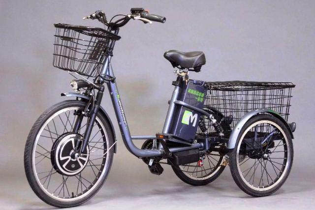 Электрический велосипед: что стоит учесть при выборе - фото