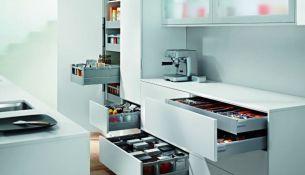 Фурнитура для кухни - фото