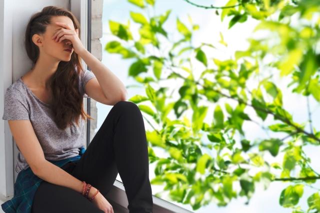 Как победить депрессию - фото