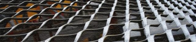 Просечно-вытяжной листовой прокат