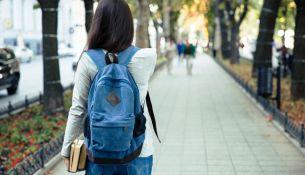 Рюкзак для школьника - фото