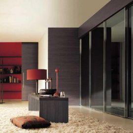 Современный дизайн интерьера - фото