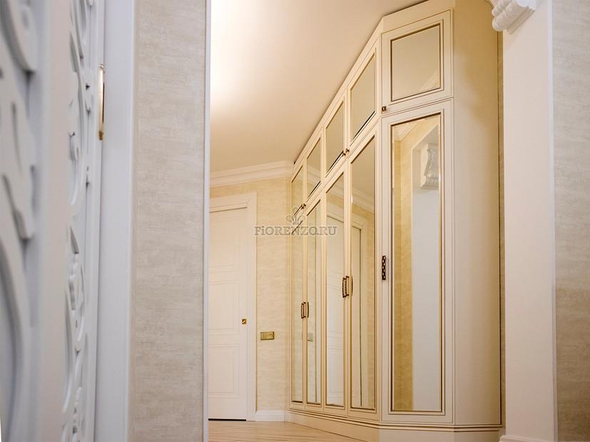 правила при оформлении прихожей комнаты - фото