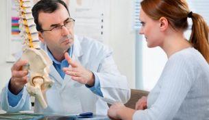 Чем опасен остеохондроз и как избежать развития заболевания - фото