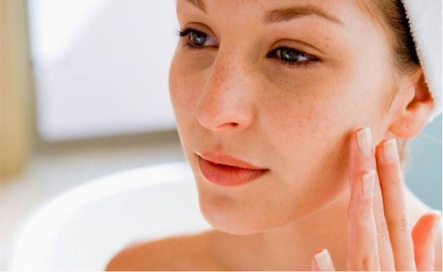 Как вылечить проблемную кожу? - фото