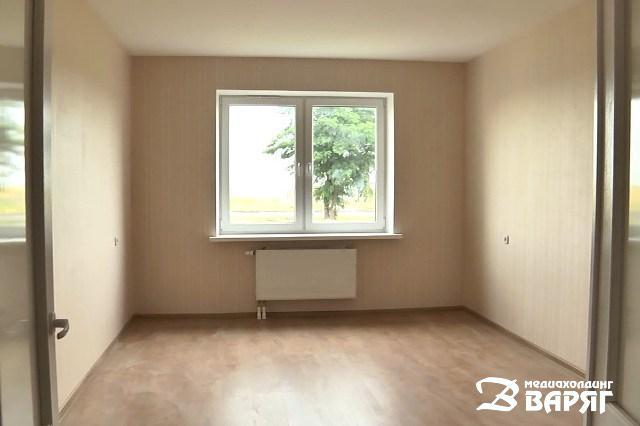 384 новые квартиры - фото