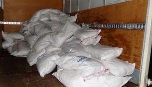 МВД обнародовало подробности по делу о задержании 2-х тонн мака под Пинском - фото