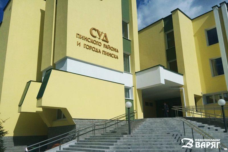 содействие в прохождении техосмотра, суд, Пинск - фото