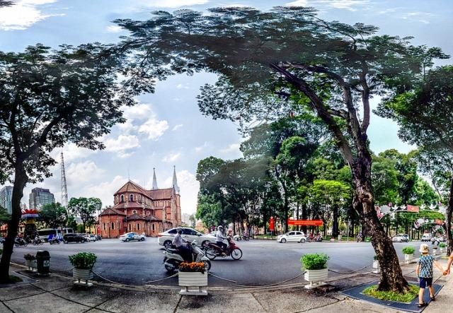 Вьетнам - страна, в которую трудно не влюбиться