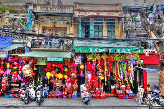 Вьетнам - страна, в которую трудно не влюбиться: фото