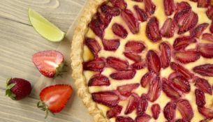 ароматные пироги - фото
