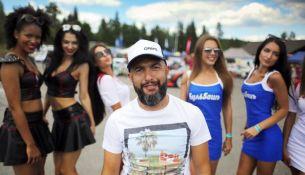 #DriftPinsk18: Айк Симонян - фото