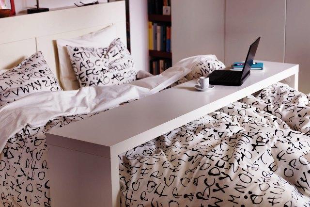 Спальные психотипы: что может рассказать кровать и постельное белье о своем владельце - фото