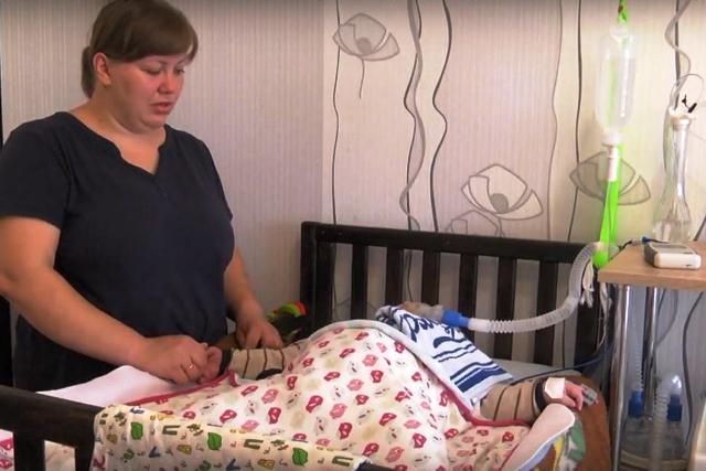 Стёпе Тарасевичу на операцию нужно 57 000 евро - фото