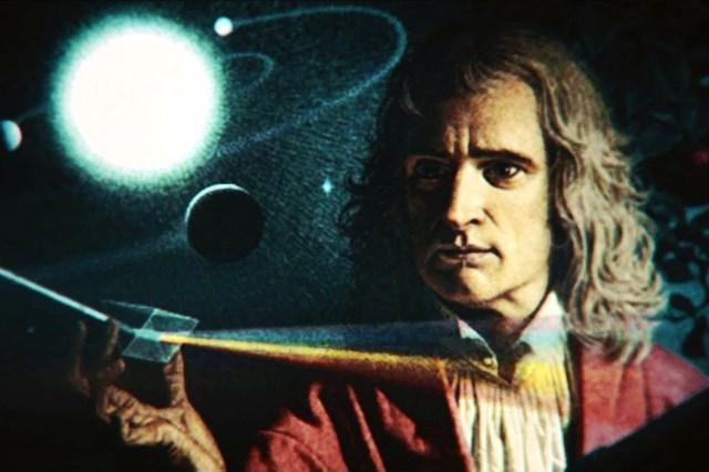Конец света по версии Ньютона наступит через 40 лет - фото