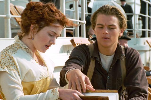 «Титаник» - фото