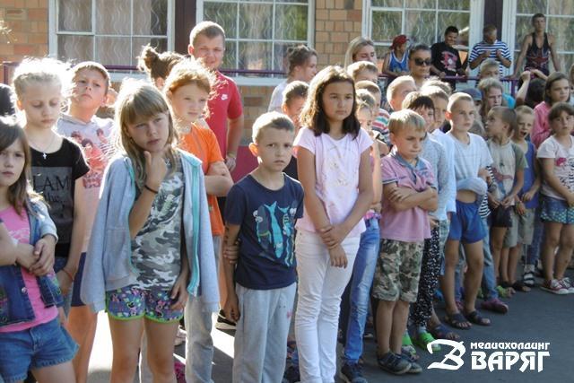 Правоохранители провели профилактическую акцию в детских лагерях «Поречье» и «Свитанок» - фото