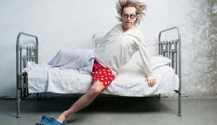 Спальные психотипы: что может рассказать кровать о своем владельце, постельное белье