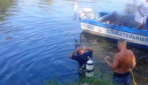 В Пинске на Припяти 16-летний парень спасал девушку, но утонул сам - фото