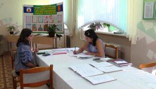 Приемная кампания в Пинском лицее строителей - фото