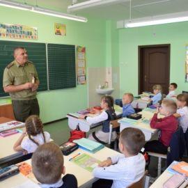 Акция МЧС в Пинске - фото