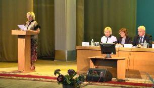 Августовское совещание - фото