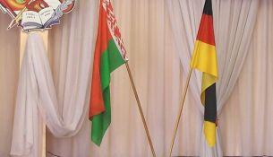 Беларусь - Германия - фото