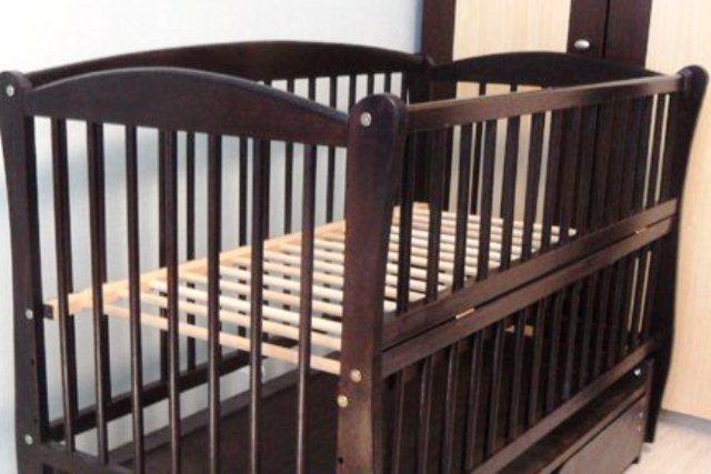 Уютный сон: красивые и долговечные детские кроватки - фото