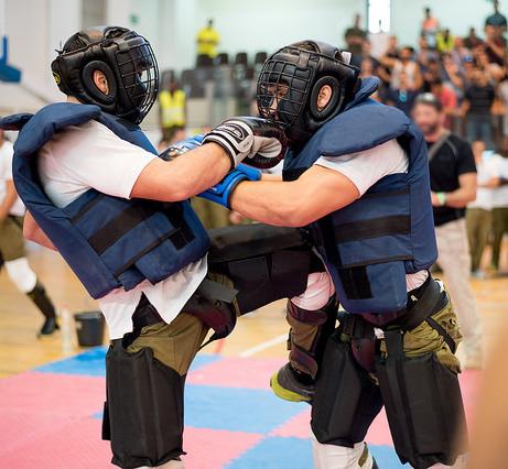 Как научиться самообороне в краткие сроки? - фото