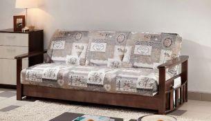 Мир диванов – системы трансформации - фото