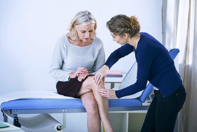 Угрозы остеоартроза - фото