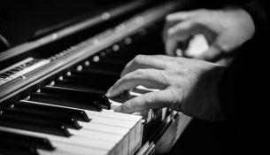 Пианино - фото