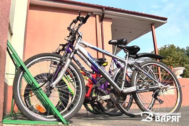В Столинском районе зафиксирован всплеск краж велосипедов - фото