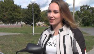 Евгения Ковалевич - фото