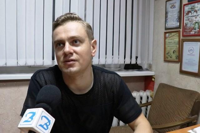 Игорь Прохорович - фото