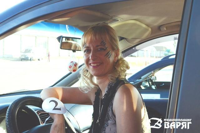 Суховерхая Татьяна - фото