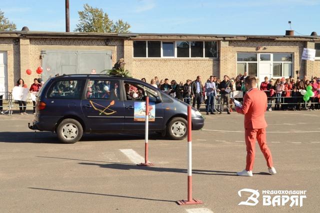 Конкурс «Авто Леди-2018» - фото