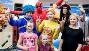 «Планета Желаний»: детский праздник приедет в Пинск 13 и 14 октября - фото