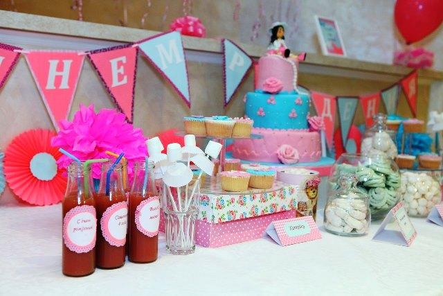 Как отпраздновать первый день рождения ребёнка? - фото