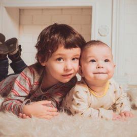 Дети - фото